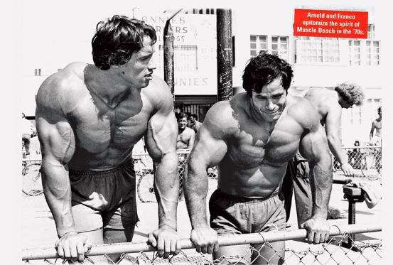 building-your-six-pack-old-school-style