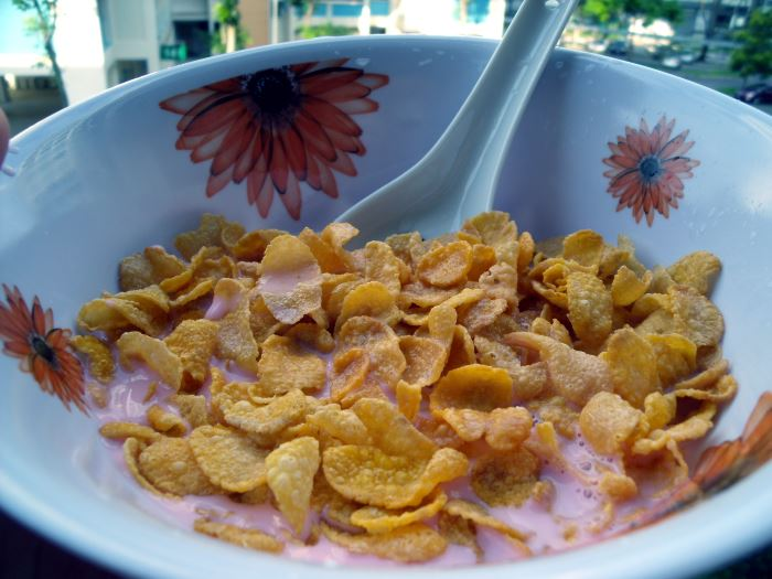 cereals-breakfast