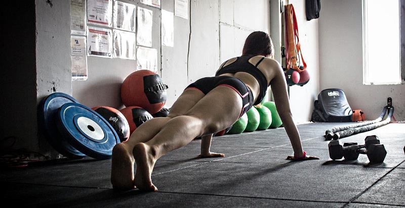 pushups-exercise
