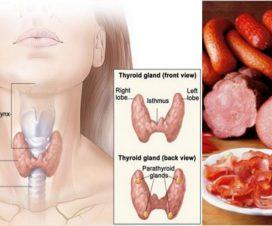 thyroid-worst-foods
