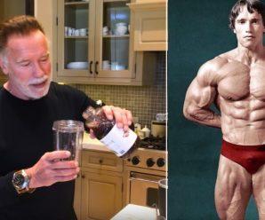 arnold-protein-shake-recipe